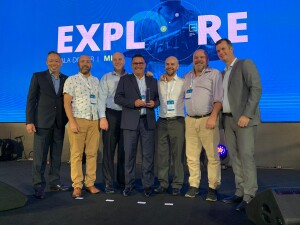 PMT Security takes out top honours at Milestone Systems' annual summit