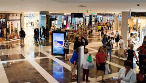 Suburban shopping centre deploys state-of-the-art Facial Recognition solution.